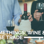 30somethings: Wine and Cheese Trade