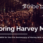 Honoring Harvey Milk