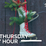 First Thursday Happy Hour… ON ICE!