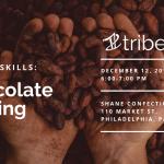 Shtetl Skills: Chocolate Tasting