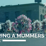 Let's Tour a Mummers Club!