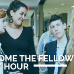 Welcome the Fellows Happy Hour 2019