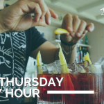 First Thursday Happy Hour: Jews and Tattoos