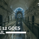SOLD OUT: Tribe 12 Goes to Jail (Eastern State Penitentiary Tour)