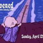 Unleavened: A Maccababes Passover Comedy Show