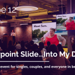 Powerpoint Slide…Into My DMs!