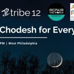Rosh Chodesh for Everyone