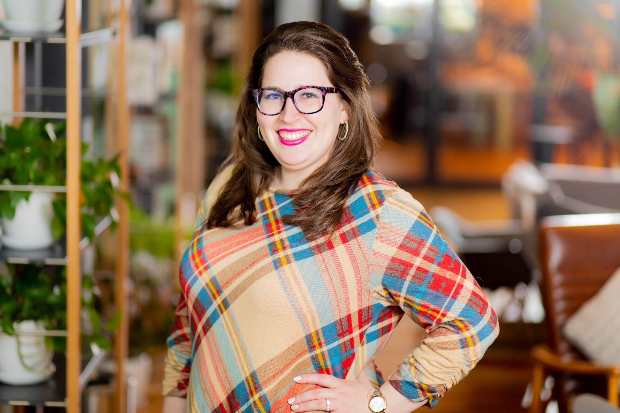 Sara Kupfer, Fit Jewess