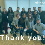 Reflections on the 10th Annual Tribe 12 Fellowship Launch Night
