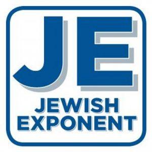 Jewish Exponent logo