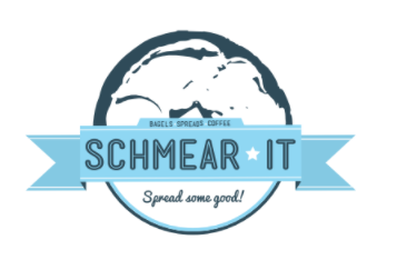 Schmear it logo