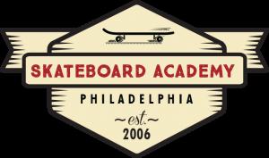 Skateboard Academy logo