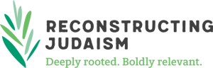 Reconstruction Judaism logo